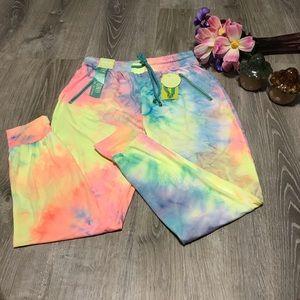 🎉🥳 (C15) Indero tie dye jogger